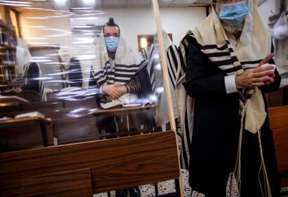 شیوع مجدد کرونا در اسراییل و اروپا و ایران: آمار جهانی کرونا به ۳۲.۵ میلیون نفر رسید