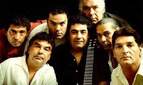 Gipsy Kings Live in Concert