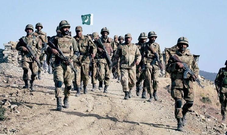 حمله تروریستی در مرز ایران و پاکستان: این بار ۲۰ پاکستانی کشته و مجروح شدند