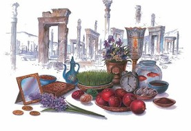 Nowruz ۲۰۱۱ Celebration at British Museum