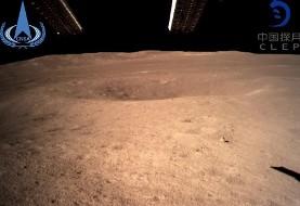 بعد از آمریکا و روسیه، کاوشگر چینی نیز در «نیمه پنهان» ماه فرود آمد: جزئیات بیشتری منتشر نشده است