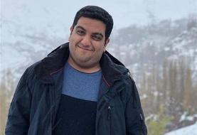 یک دانشجوی ایرانی دیگر از فرودگاه دیترویت به ایران بازگردانده شد