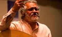 Mohammad Eghbal in Ahura Sufi (Spiritual) World Concert