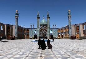 Iran: Auf den Spuren einer jahrtausendalten Kultur