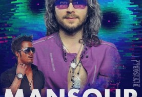 Mansour with Arash Mohseni Live in Nowruz Concert