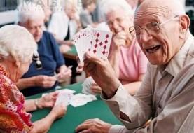 برنامه تفریح، سرگرمی و آشنایی سالمندان