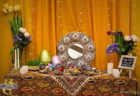 ۸th Annual Nowruz ۲۰۱۷ Celebration