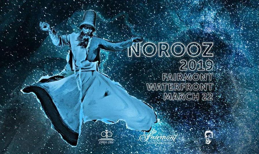 Norooz 2019 Persian Party