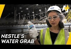 How this water bottling company makes Billions bottling free water! Video
