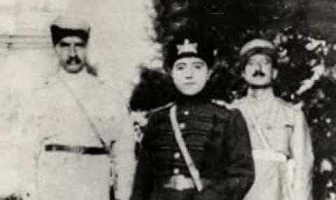 History of British Intervention in Iran's Politics, Video ...