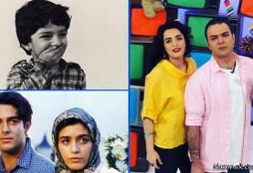 «علی کوچولو» و همسرش هم به شبکه «من و تو» انگلیس پیوستند