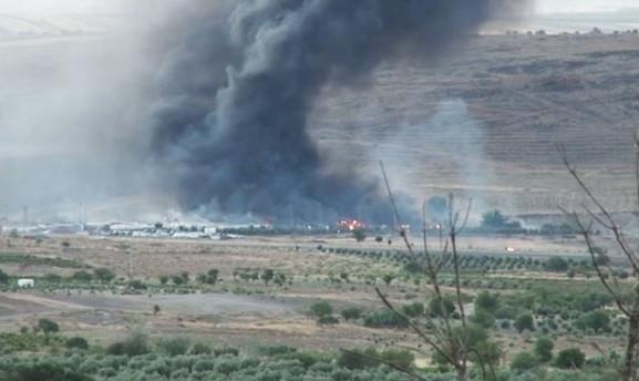 هشدار آمریکا و سوریه به ترکیه: به شمال سوریه حمله نظامی نکنید