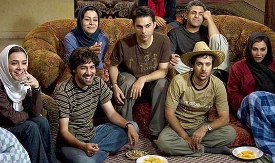 Three Iranian Movies Listed Among 100 Best International Movies of ...