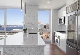 این آپارتمان ۸۵ میلیون دلاری را در نیویورک بخرید، دو بلیت سفر به فضا بگیرید!