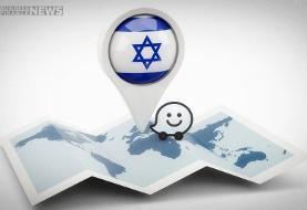 اپلیکیشن ساخته اسرائیل گوگل مسیریاب «ویز» دوباره در ایران در دسترس قرار گرفته است