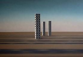 Free Art Exhibition: Mehdi Ghadyanloo - Spaces Of Hope