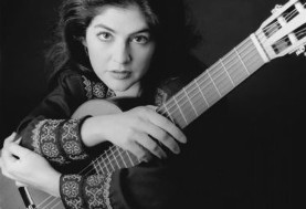 Master Classes by Guitarist Lily Afshar