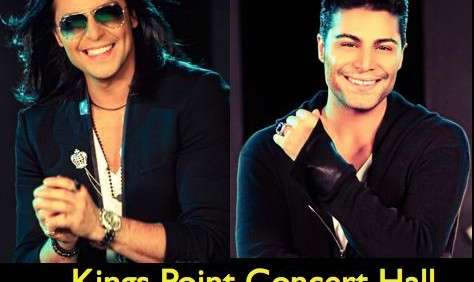 Kamran & Hooman Live in Concert New York