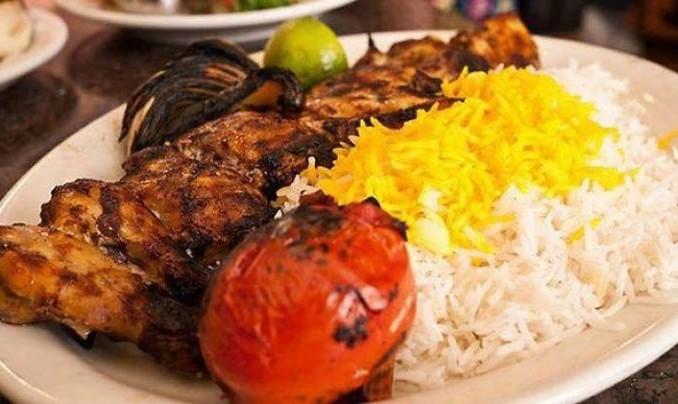 Ghormeh sabzi vs. zereshke polo : venez dîner iranien avec le CFI