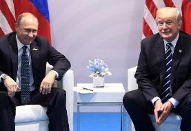 چک سفید به ارتشهای آمریکا و روسیه! ترامپ: از پیمان منع موشکهای هستهای میانبرد با مسکو خارج میشویم