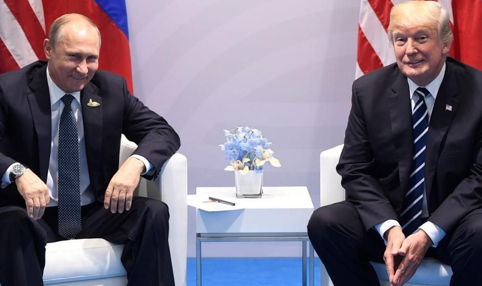 دعوت ترامپ از پوتین: غافلگیری مدیر اطلاعات ملی آمریکا، بیخبری سفیر روسیه!