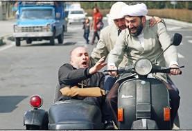 نمایش فیلم اکسیدان، پر فروشترین فیلم سینمای ایران