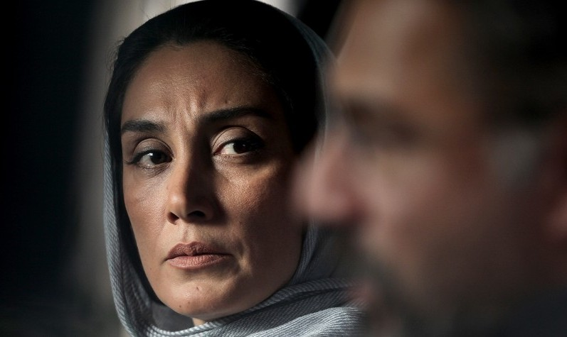 Iranian Films at St. Louis International Film Festival: No Date No Signature, 3 Faces