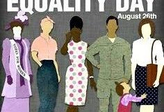ICWIN Celebrates ۴۷th Women's Equality Day