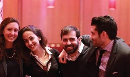 LA: Iranian-American Happy Hour!