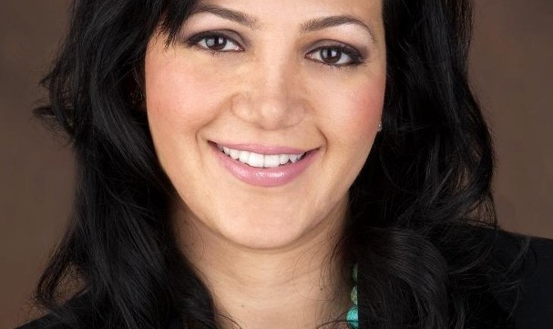 Iranian Americans Support Neeki Moatazedi for Lake Forest City Council on November 6