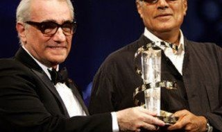 Iranian Kiarostami to Take Road to London