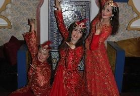Persian New Year Celebration