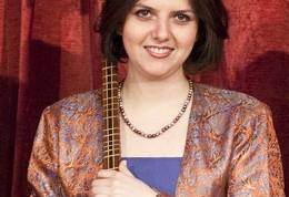 Sepideh Raissadat & Iman Vaziri Ensemble Live in Concert