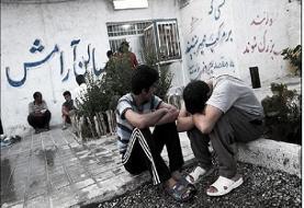 رها شدن ۴ تا ۵ هزار معتاد در تهران که ممکن است ناقل کرونا باشند: بر اساس قانون نمیتوانیم این افراد را بیشتر از ۶ ماه نگهداری کنیم