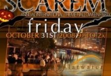 Harem Scarem: Halloween Party