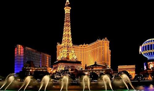 Iranian Concerts in Las Vegas Lose Steam