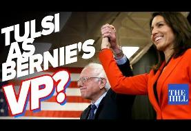 More Independents Support Sanders and Tulsi; From Rogan to Kulinski and ...