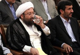 Judiciary Chief about Ahmadinejad: They undermine even our leader when we rule against them
