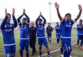 واکنش استقلال به قرارداد تیام با تیم کویتی
