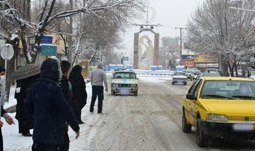 آزار زنان جوان در پوشش مسافرکشی در جنوب تهران