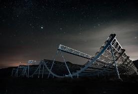تکرار امواج رادیویی در اعماق فضا دانشمندان را متحیر کرده است