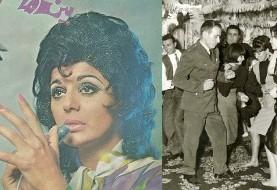 Irans ukendte kulturhistorie ۱۹۶۰-۹۰