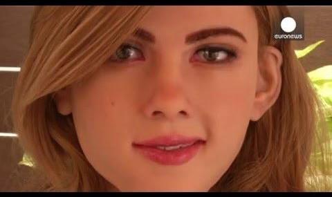 رباتهای باورنکردنی، از دوست دختر تا حیوانهای جنگنده