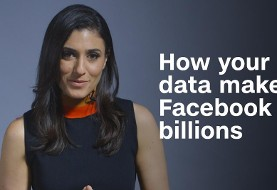 Facebook loses billions after large sponsors leave due to facebook profiteering from privacy invasion
