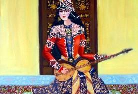 Silk Road Ensemble Premier Performance