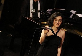 Darya Dadvar and Ensemble - Tirgan ۲۰۱۵