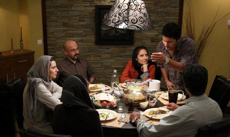 6th London Iranian Film Festival