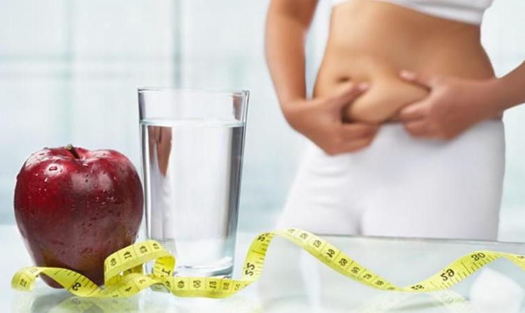 نتایج شیوه های افراطی کاهش وزن: کم خونی و ریزش مو و سایر عوارض ...
