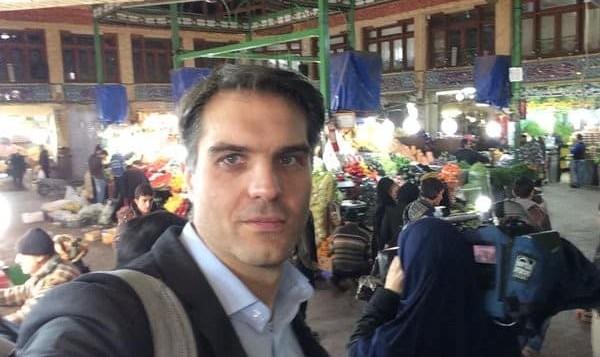 خبرنگار ارشد بینالمللی سی ان ان: غذای ایرانی و ایتالیایی ...
