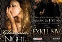 Glamour Night at Jordan Club